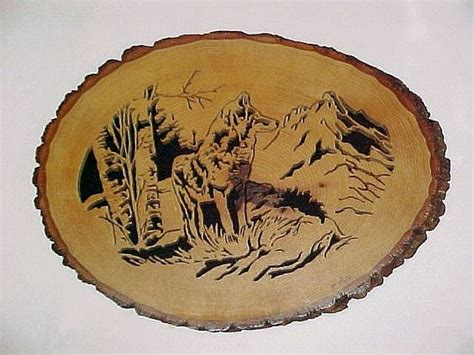 scroll saw woodworking and crafts crafts coyotes and woodworking crafts on