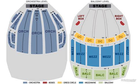 boston opera house seating chart boston opera house seating chart boston ballet the nutcracker boston tickets 11 25