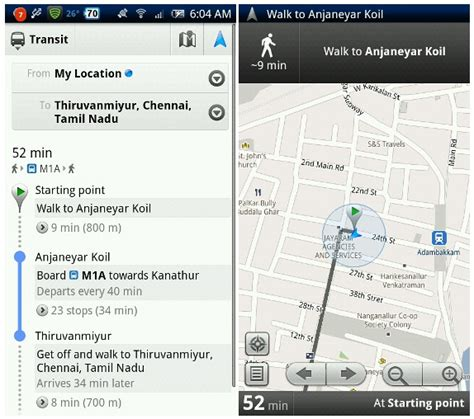maps navigation transit android apps on google play image gallery navigation directions