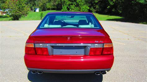1999 cadillac northstar 1999 cadillac seville sls 4 6l northstar automatic lot
