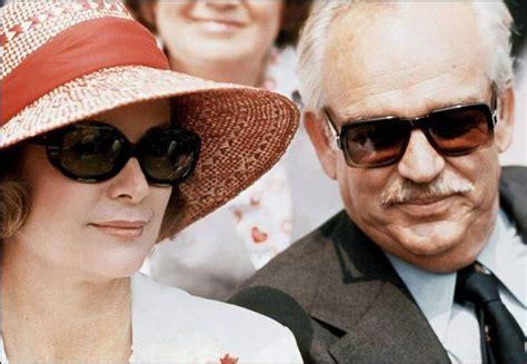 gli anni della principessa grace 30 anni fa moriva la principessa grace photostory
