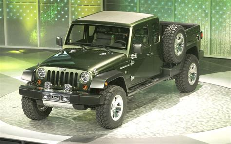 jeep models 2020 new 2020 jeep truck to carry the gladiator nameplate