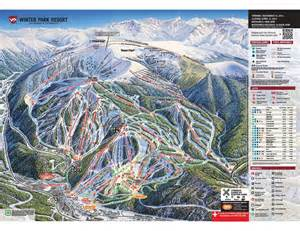winter park colorado ski map winter park trail map from winterparkresort
