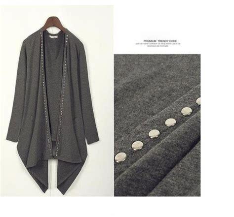 Flowy Dress Cardi st9171 studded flowy cardi s p a d e t e n s i o n
