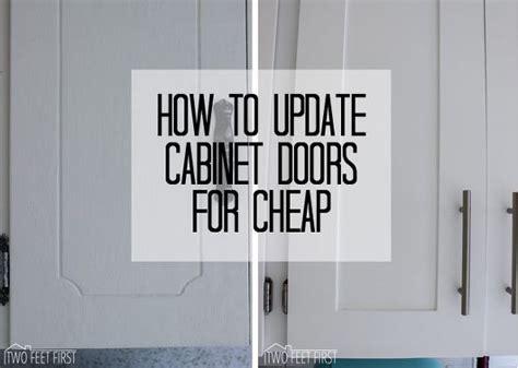 changing cabinet doors to shaker style best 25 cabinet door makeover ideas on