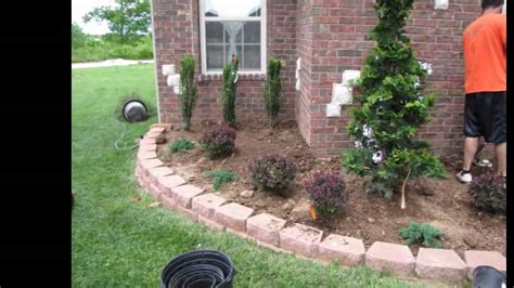how to put lights on shrubs landscape lawn service 425 492 5000 tree shrub mulch