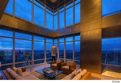 Penthouses In New York by Stephen Cohen S 115 Million Penthouse Hits The Market