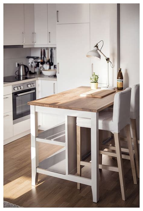 ikea kitchen islands with breakfast bar ikea stenstorp wohnideen pinterest kitchens