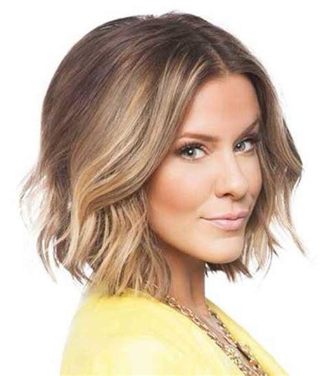courtney kerr haircut 25 latest medium hairstyles for wavy hair hairstyles
