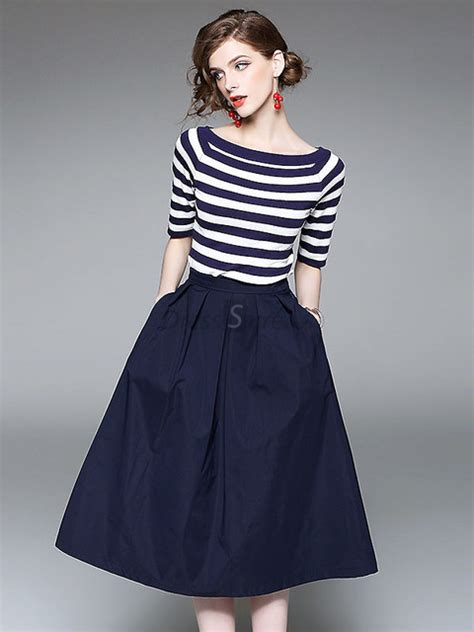 Hq 10452 Topskirt dresssure high quality dresses a spasso con bea