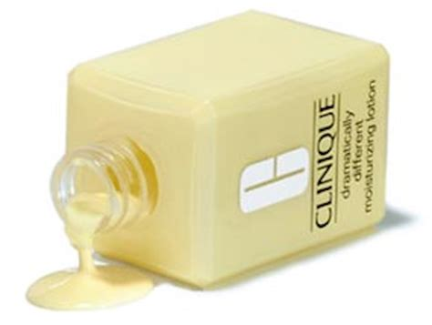 Clinique Ddml dramatically different moisturizing lotion plus
