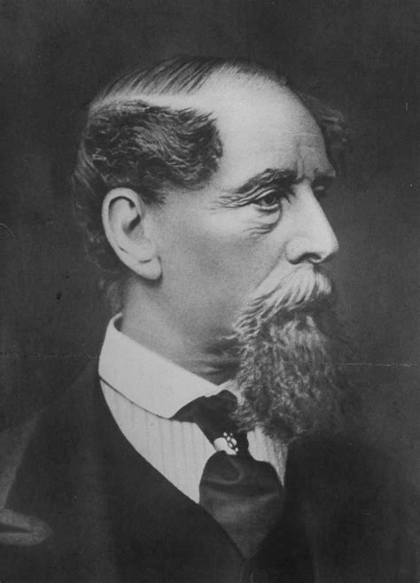 charles dickens writer biography quotes by charles dickens like success