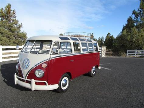 1966 volkswagen microbus sell used 1966 vw bus original colors microbus custom in