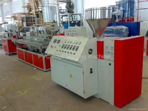 rubber st machine suppliers pvc edge banding machine 11 yf china manufacturer