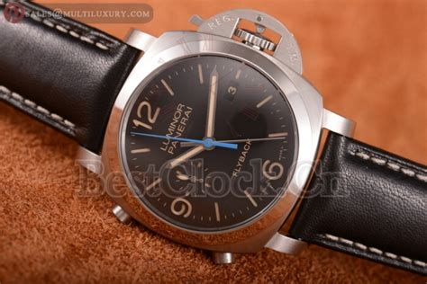 Panerai Clone 1 1 1 1 panerai luminor 1950 chrono flyback pam 524 replica