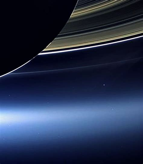 earth as seen from saturn earth seen from saturn i freakin science