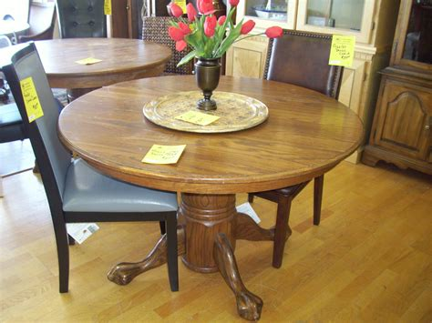 Kitchen Table Varnish Original Kitchen Oak Table 666x500 Dining Table Makeover