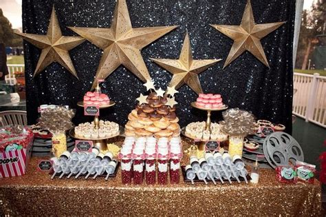 a is born baby shower theme a is born award show inspired baby shower theme