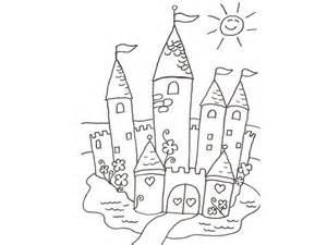 Dibujos de castillos 014 dibujos de castillos 014 gif