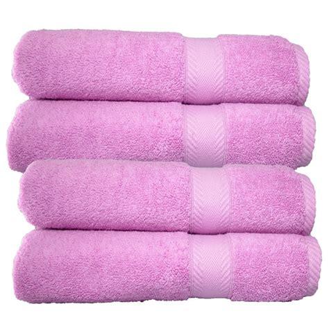 bath towels with roses luxury 650 gram cotton bath towel set of 2