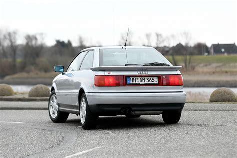Audi Gebrauchtwagen Suche by Gebrauchtwagen Test Audi Coup 233 S2 Bilder Autobild De