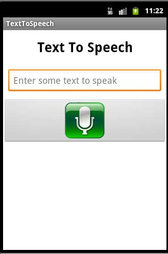 android tutorial text to speech priawadi android text to speech tutorial android