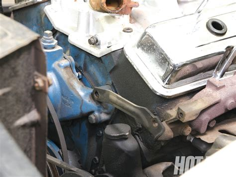 engine install basics   remove  replace  small