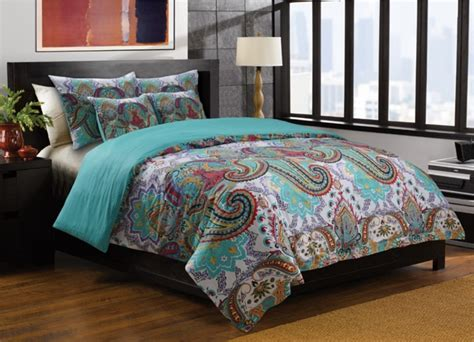 moroccan bedding sets nirvana teal moroccan boho duvet set