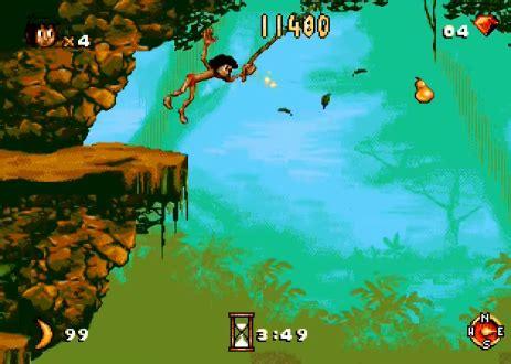 juegos de el libro de la selva para colorear imprimir y el libro de la selva an 225 lisis retro hobbyconsolas juegos