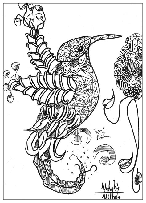coloring pages for adults printable animals animals coloring pages for adults coloring page adults