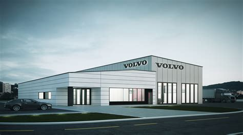 volvo inc volvo trucks center alterno inc