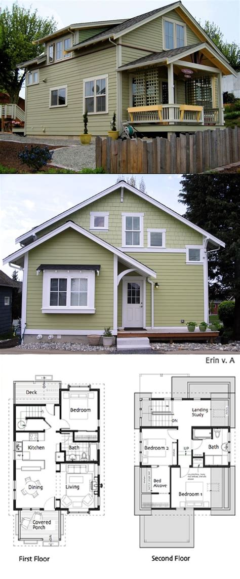 1000 Ideas About Small Cottage Interiors On Pinterest Ross Chapin Architects House Plans