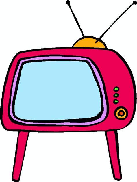 tv clipart clip clip television 669694