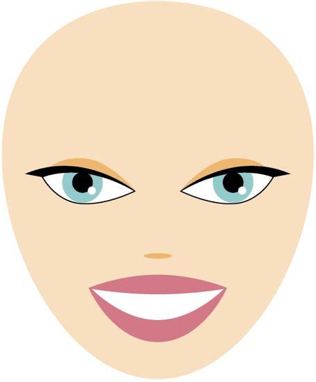 draw nose illustrator drawing simple faces bortonia