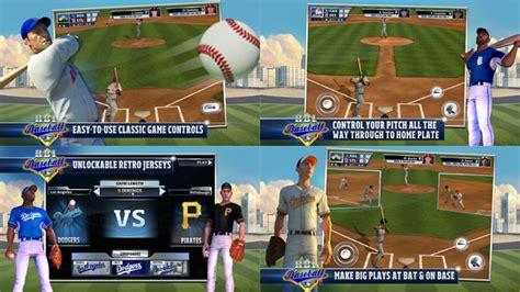 r b i baseball 14 android apps on google play r b i baseball 14 la nueva entrega de la cl 225 sica saga de