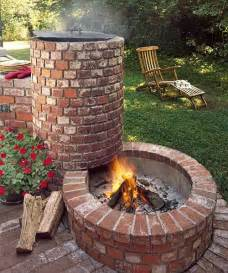 Diy Firepit 35 Smart Diy Pit Projects Backyard Landscaping Design
