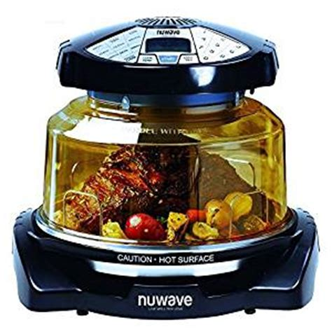 Nuwave Countertop Cooker by Nuwave Countertop Elite Oven Kitchen Dining