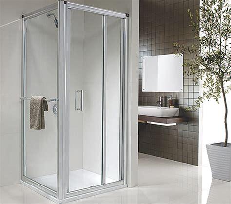 Twyford Shower Doors Twyford Hydr8 In Fold Shower Enclosure Door 800mm H84900cp
