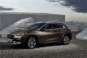 Infiniti Qx30 2017 Infiniti Qx30 Picture 655970 Car Review Top Speed