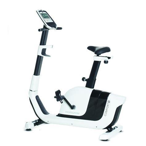comfort fitness horizon fitness comfort 5i hometrainer kopen met 18