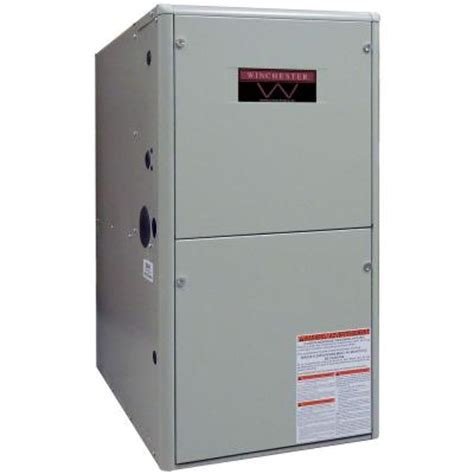 winchester 108 000 btu 80 percent upflow horizontal gas