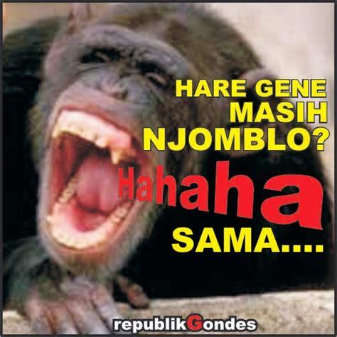 meme jomblo kocak buat dp bbm fb humor lucu kocak gokil terbaru ala indonesia