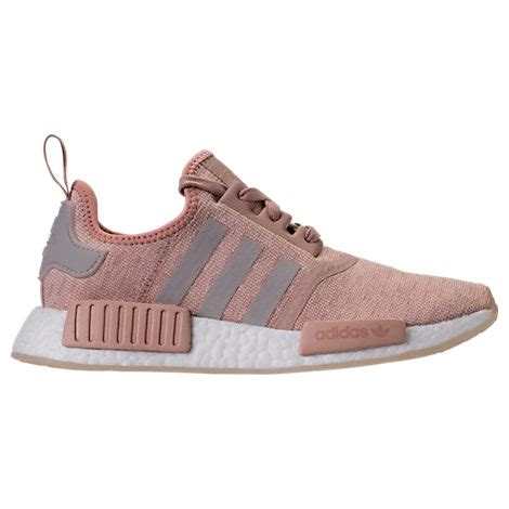 Sepatu Casual Trendy Sporty Adidas Nmd 3 Stripes s adidas nmd r1 casual shoes finish line