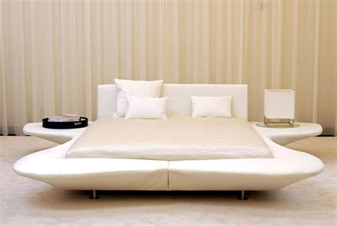 bed design sprucing up your bedroom grand piano bed by mario bellini