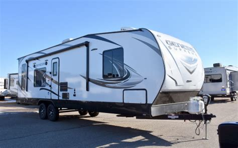 2019 Genesis Supreme 30ck by Genesis Supreme Genesis Supreme 30ck Rvs For Sale