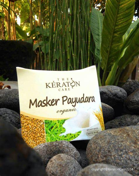 Scrub Keraton masker payudara keraton care the keraton care