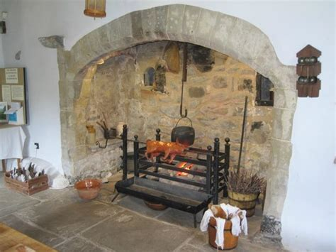 Coalville Fireplaces by Kitchen Fireplace Picture Of Donington Le Heath Manor