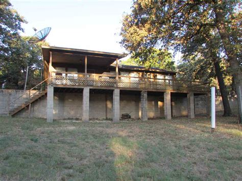 Mcgee Creek State Park Cabins by Oklahoma Waterfront Property In Lake Texoma Atoka
