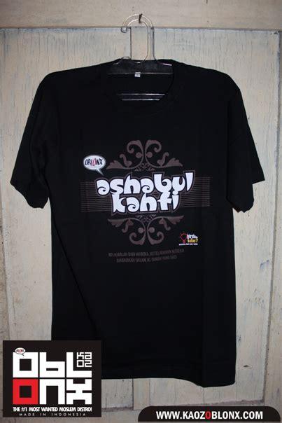 Tshirt Kaos Jangan Dekati Zina ready stock koleksi terbaru kaos muslim distro bikinan