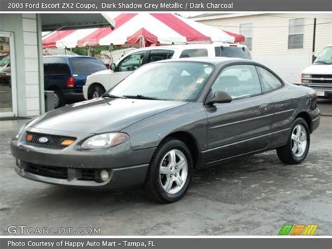 how make cars 2003 ford escort zx2 auto manual 2003 ford escort information and photos momentcar